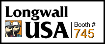 Longwall USA - BROOKVILLE - Booth 745