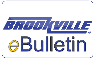 BROOKVILLE eBulletin