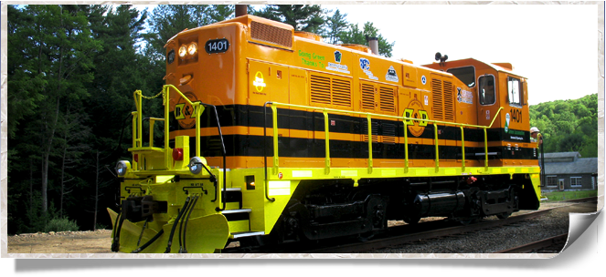 Locomotive Division - Locomotive Modernization- Electric Locomotive