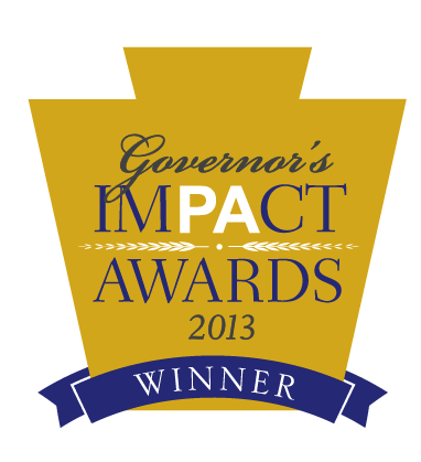 Brookville Equipment Corp - Jobs First ImPAct Award Winner