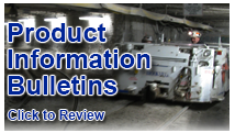 Product Information Bulletin